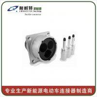 中航光电C105系列大电流新能源连接器C10514N1-2-31g003电动汽车接插件