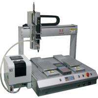沛克·螺丝机 双Y气吹式5441自动锁螺丝机 可选吸附式和吹气式
