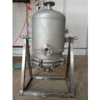 供应脱碳过滤器、粉末活性炭过滤机、翻转钛棒过滤器、钛棒滤芯