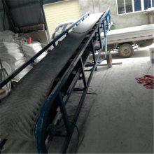 回转火锅传输机 食品带轻型输送机 平板式埋托辊运输机