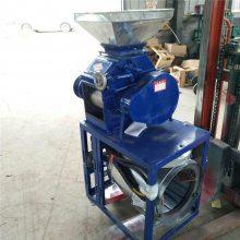 信达家用两相电180锥形磨粉机 锥形磨面机 小型磨米磨面机厂家直销