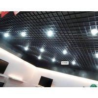 广州德普龙优质三角形铝格栅加工定制厂家销售
