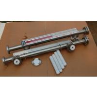 防腐型磁翻板液位计价格 型号:JY-UHZ68-CF04 金洋万达