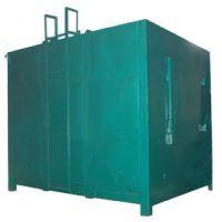 新型木炭机设备厂家-无烟炭化炉-细节实拍图片