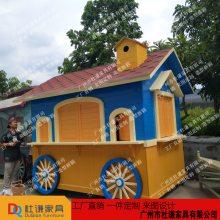 黄花湖旅游度假区景点售货车 冰淇淋现场售卖车