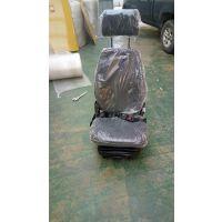 专业出售小松挖掘机配件 pc300-7驾驶室座椅 质量保证
