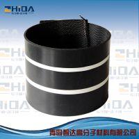 电热熔套 热缩带 PE管道接头皮子一级品质请找青岛天智达