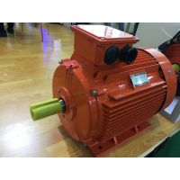 YE3节能高效型系列YE3-200L1-2-30kW中达电机ZODA