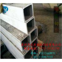 铝方管 6005氧化铝方通规格齐全