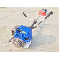 背负式轻便割灌机价格 斜挎式割草机 便携式割草机
