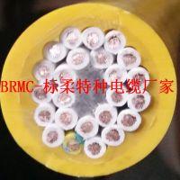 供应BRMC-吊具电缆 24*2.5多芯蓄缆筐卷筒电缆