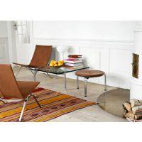 四个方面选择现代简约家具的休闲椅
