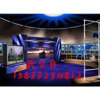 春节晚会传媒虚拟演播室录播教室录制节目直播系统