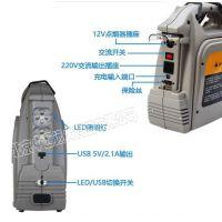 中西多功能移动电源POWER250 型号: NF08-250W库号:M9637