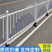 六安道路护栏网@安平县聚光制造锌钢公路围栏