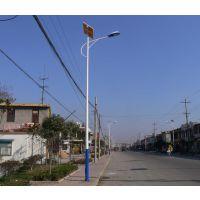 太阳能路灯生产厂家 农村道路专用太阳能路灯 锂电池太阳能路灯