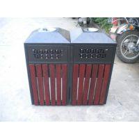 供应品木优质不锈钢垃圾桶:垃圾箱