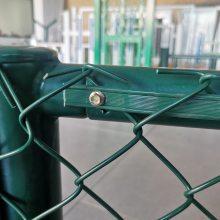 山东操场篮球场围网生产厂家