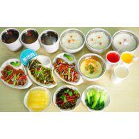 西宁蒸菜加盟_小碗菜加盟_机器人餐厅加盟