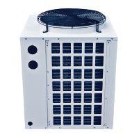 工业热泵 热水热泵 热泵安装报价 热水工程
