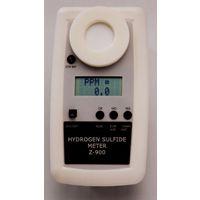 海阳硫化氢气体浓度检测仪硫化氢气体检测报警仪多少钱一台