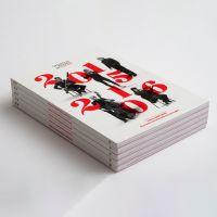 订做宣传画册 企业资料期刊产品宣传册上海印刷 精装画册印刷厂家