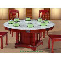 深圳 惠州 超低价 专供餐桌 火锅桌 不锈钢火锅桌 火锅桌子厂家
