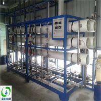 全利环保供应 小型化工厂超纯水设备