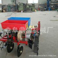 现货供应农业机械花生播种机 双行花播种机 花生精播机
