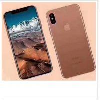 5.8寸 iPhone X 手机 4G+64G 苹果原装屏 iPhone x 手机 1300万像素