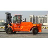 供应32吨内燃平衡重式叉车