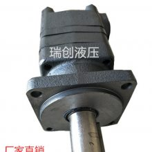 瑞创液压供应OMT 160,OMT 200,OMT 250,摆线液压马达