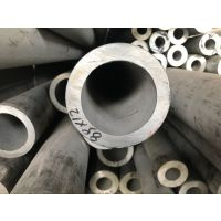 广州直径89x12厚304不锈钢无缝流体管