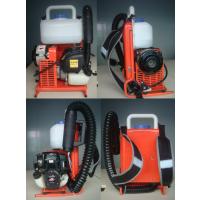 背负式机动超低容量喷雾机、M-007进口汽油机机动超低容量喷雾机