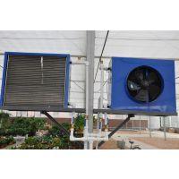 德州鑫鼎GSN型工业高大空间厂房车间专用热水水暖风机生产厂家
