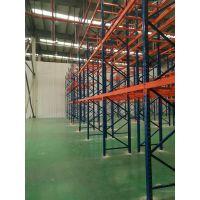 垫仓板货架专业厂家-上海诺宏货架