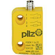 751109时间监控器PNOZ s9 C 24VDC 3 n/o 1 n/c t