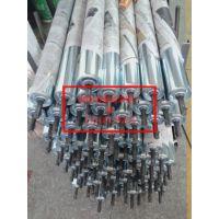 供应深圳泰源不锈钢滚筒,传动滚筒,PVC滚筒厂家