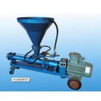 ZB6/1.2-7.5煤矿用防灭火注浆泵