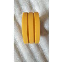 PU胶轮包胶。聚安酯胶轮包胶,优力胶轮包胶。耐磨胶轮包胶