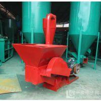 新型稻草粉碎机 稻壳自动除麦秸秆粉碎机