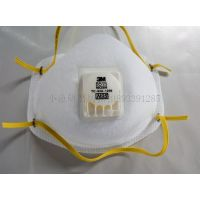 正品3M8515焊接用金属烟臭氧防护口罩电焊工专用防烟8511防尘口罩