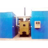 木材专用热风(蒸汽)烘干机 卫东箱式干燥设备厂