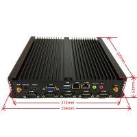IPC6000机箱