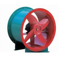 工厂直销DFZ系列高温消防低噪音轴流风机-江西佳通通风设备有限公司
