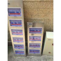餐厅照明配电箱-暗装箱订做-番禺电箱厂