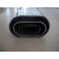 厚壁椭圆管//厚壁镀锌椭圆管生产厂家