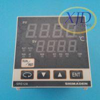 SHIMADEN岛电SRS12A-8IN-90-N000050温控表