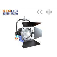 杆控LED聚光灯与杆控LED影视平板灯绝配