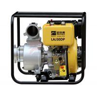 雨季排水用3寸自吸泵价格